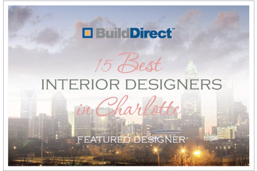 BuildDirect Top15DesigninCharlotte