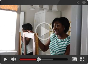 DIY-Bathroom-Mirror-Frame Video-thumb