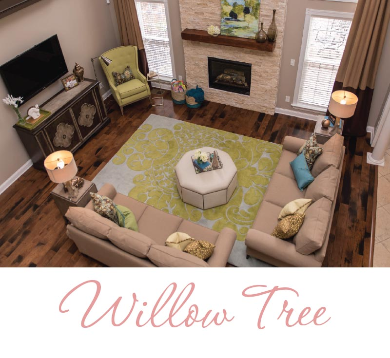 WillowTree cover