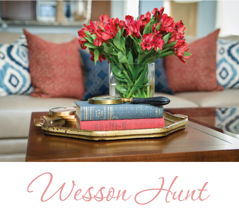 album cover wesson-hunt