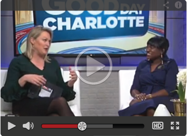 Good Day Charlotte Appearance 2020 video thumb