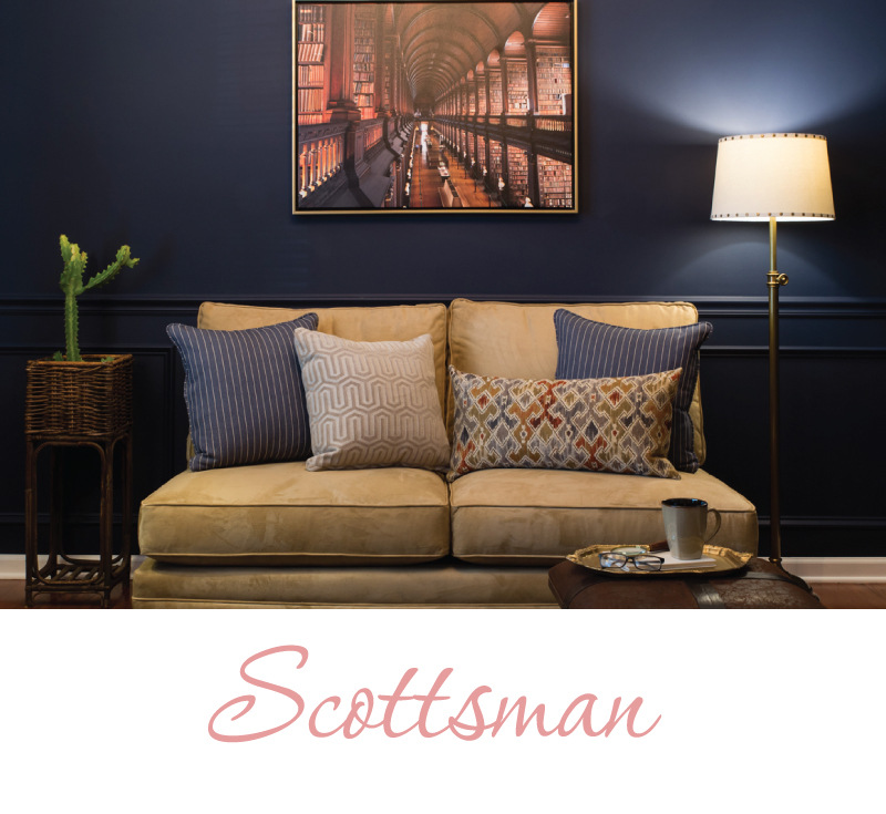 Scottsman cover